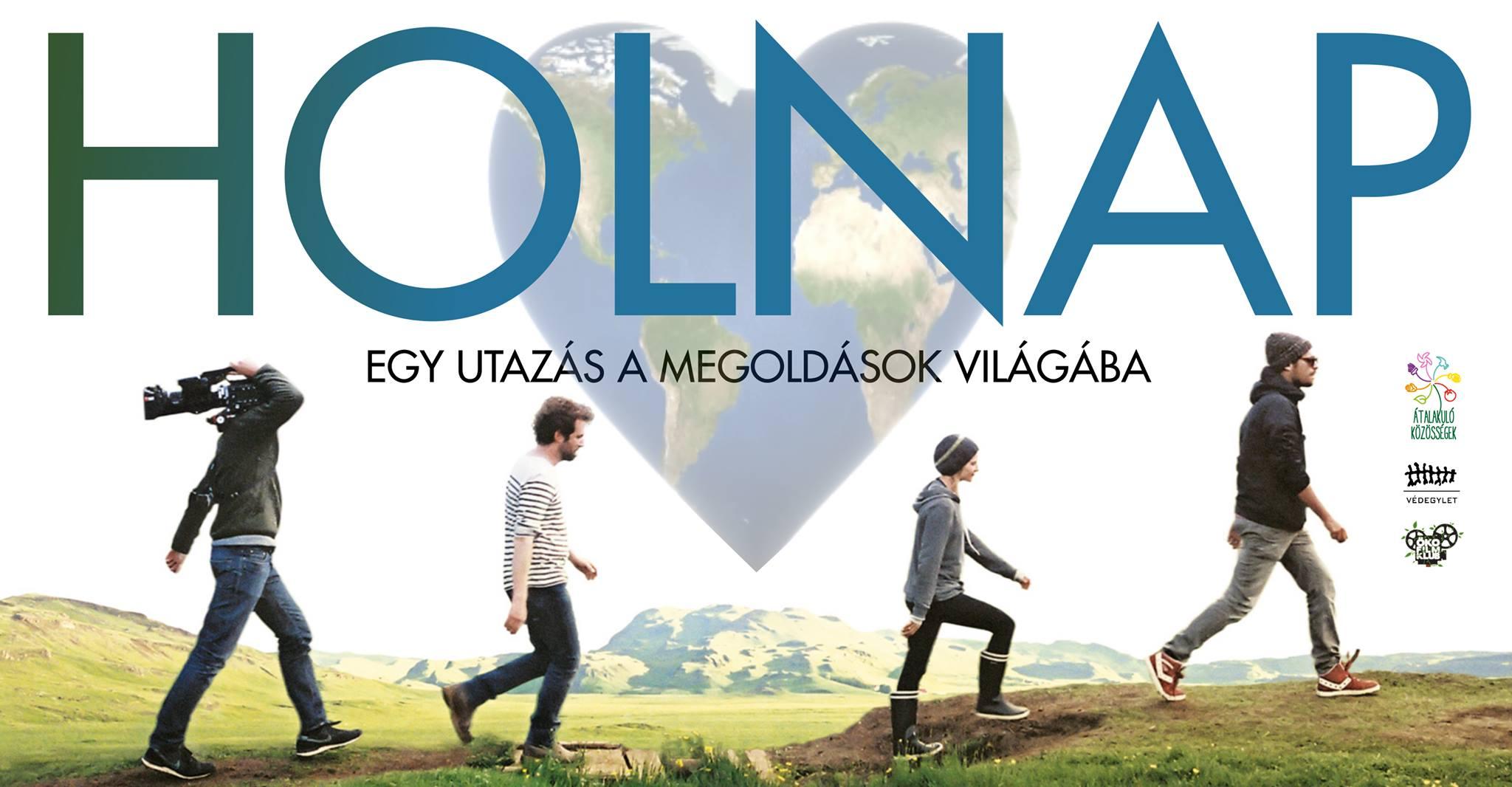 Holnap című film plakátja