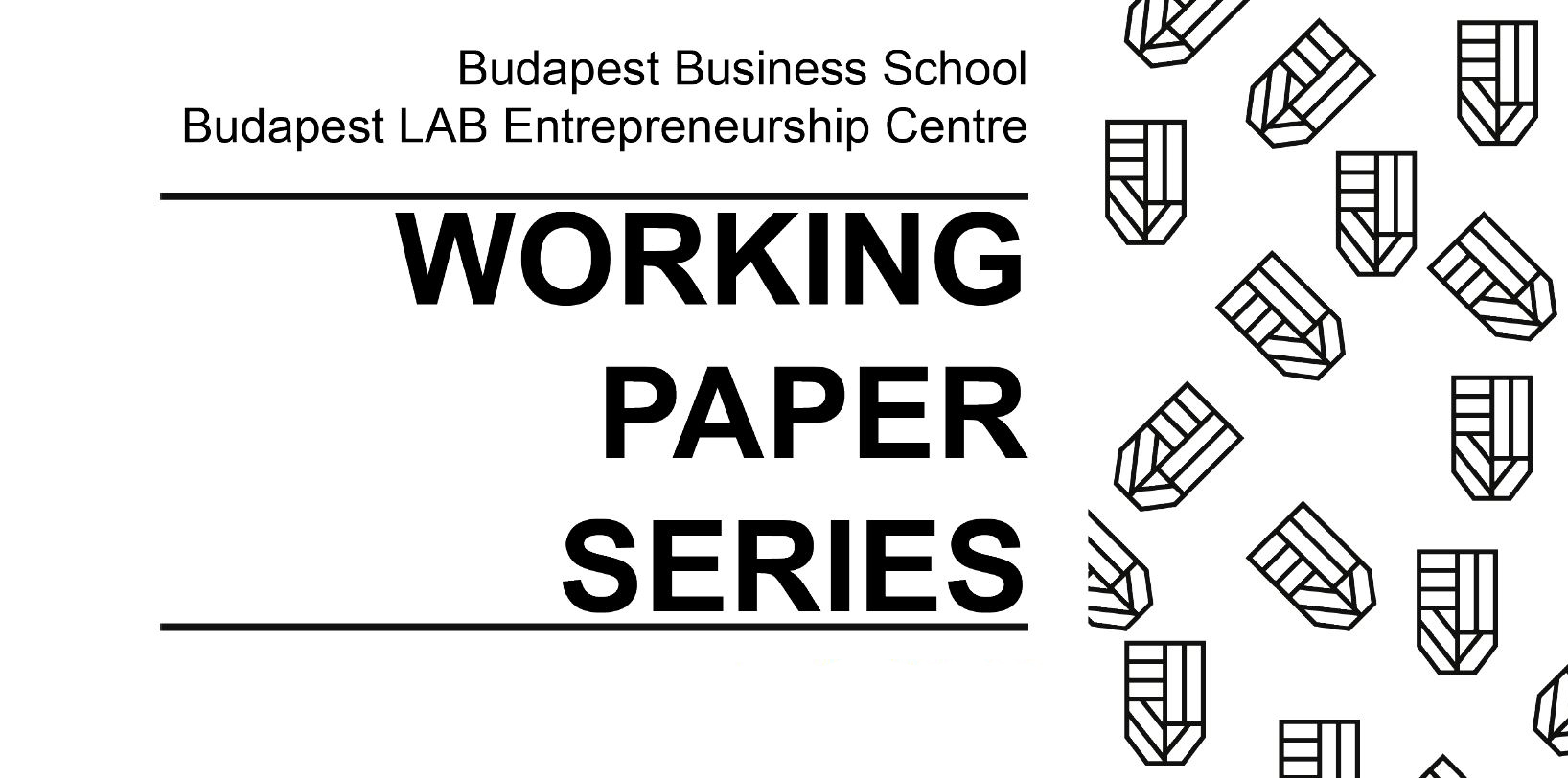 Budapest LAB Working Paper Series