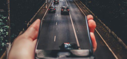 autó telefon applikáció
