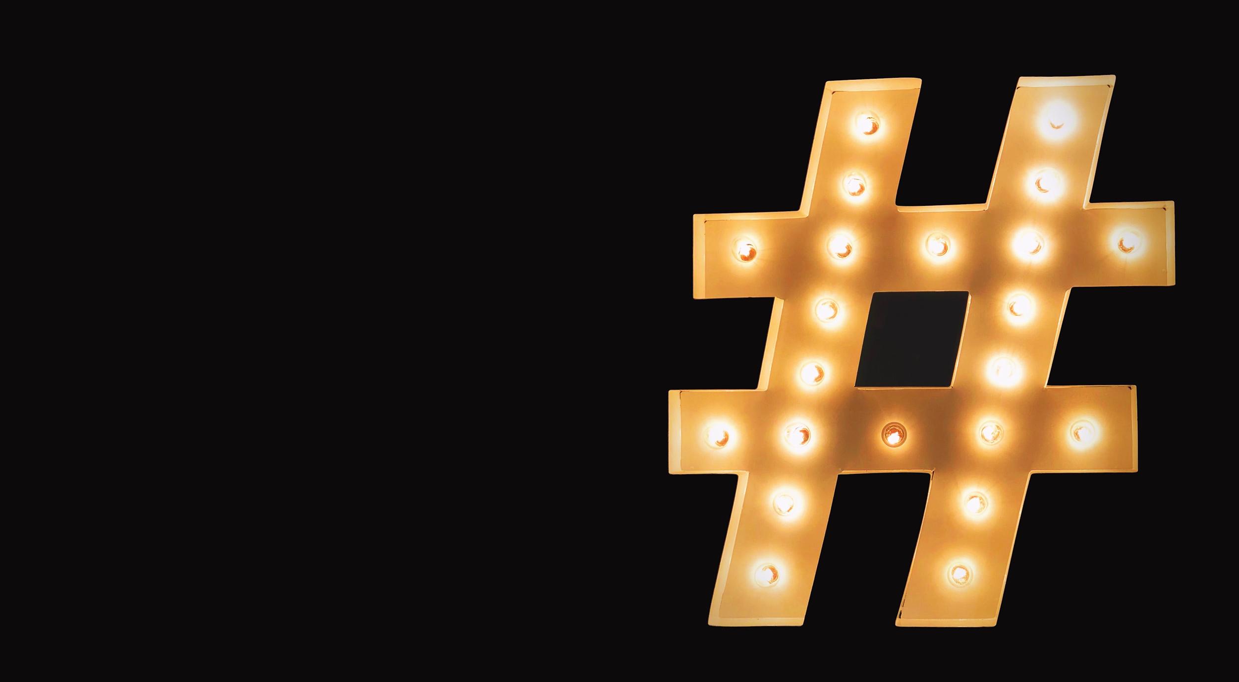 hashtag jel