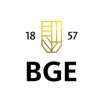 BGE logó